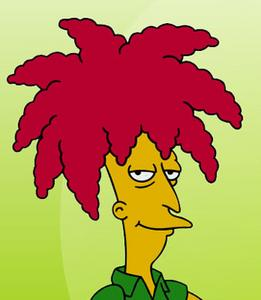 David Luiz lookalike