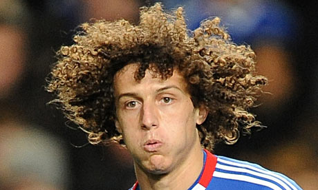 Coloccini lookalike