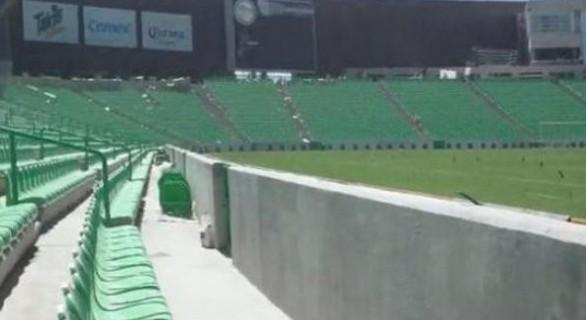 slechte stadionplaatsen