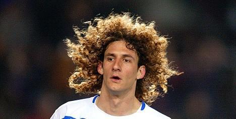 Luiz lookalike