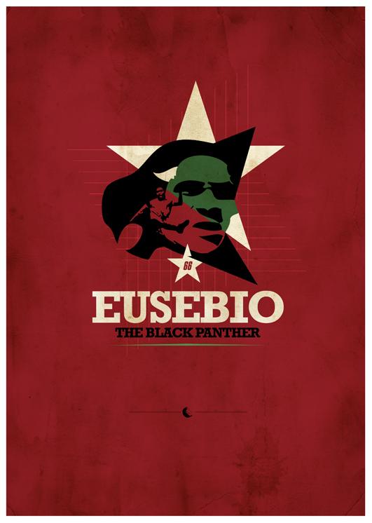 eusebio poster