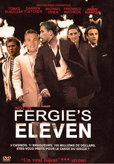 Not in Fergies 11