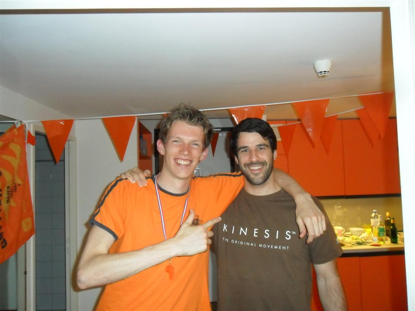 Ruud van Nistelrooij lookalike