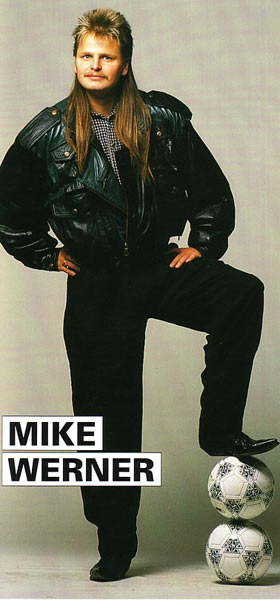 Mike Werner