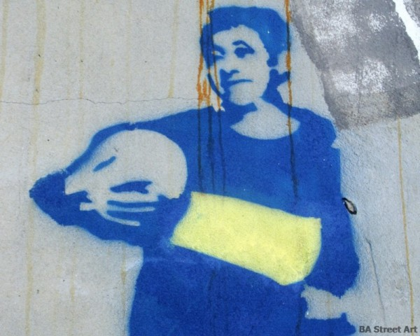 Boca graffiti