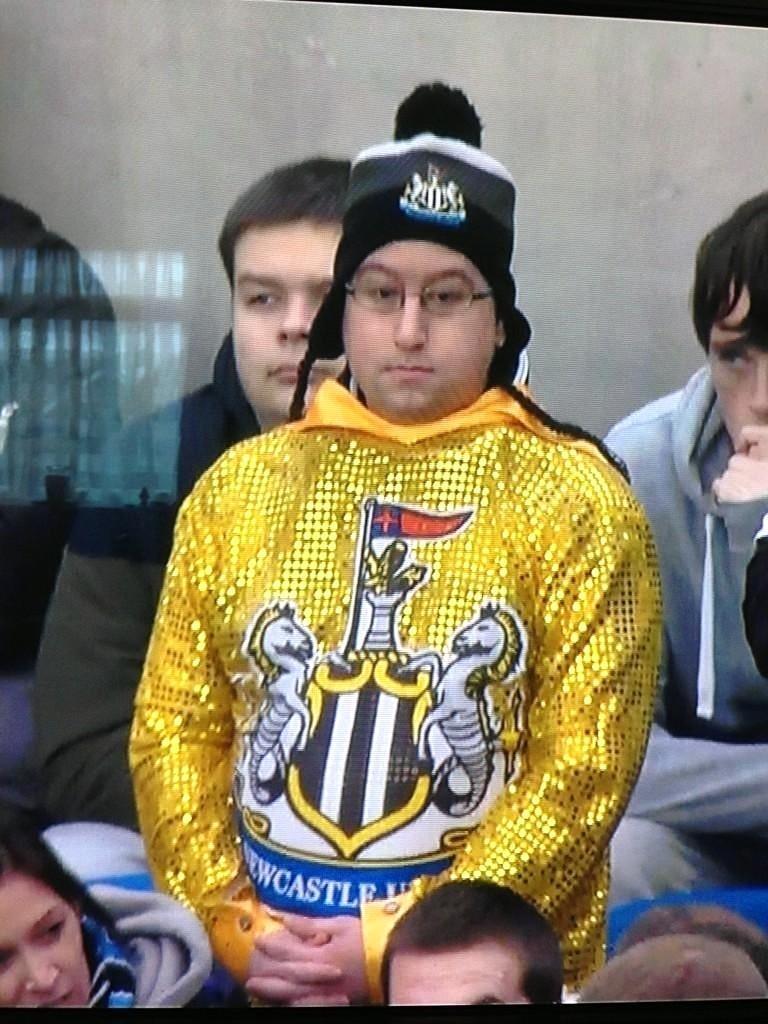 Newcastle United trui