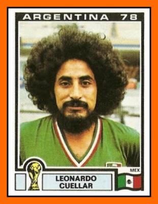 Leonardo Cuellar