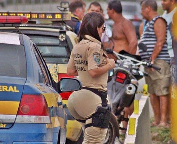 Braziliaanse politie