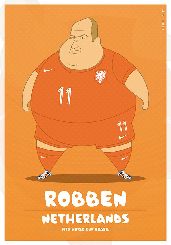 Dikke Robben