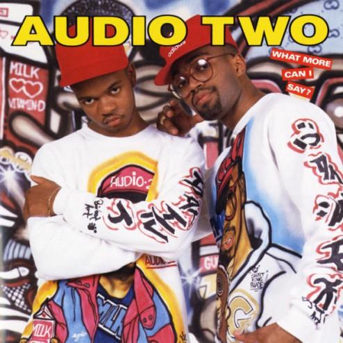 Audio Two top Billin'