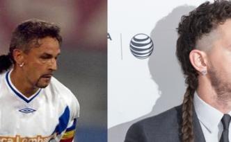Baggio lookalike