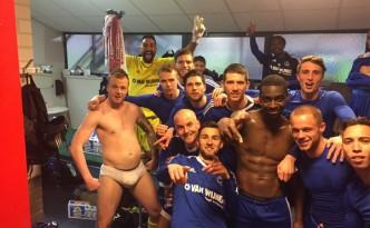 Almere City FC kampioen