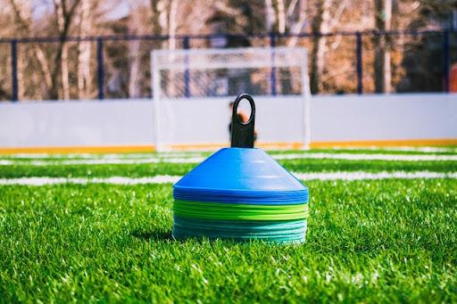 conditie opbouwen voor voetbal
